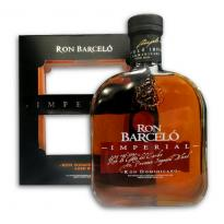 Ron Barcelo Imperial Rum - 70cl 38%