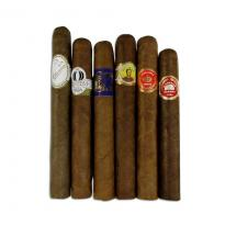 "The ""Fat Fighters"" Sampler - 6 Cigars"