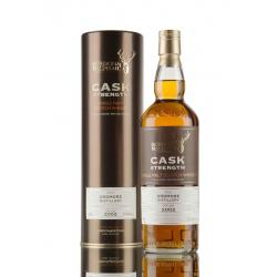 Ardmore 2002 Cask Strength Single Malt Scotch Whisky - 70cl 57.5%