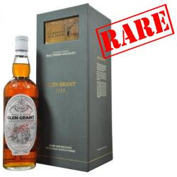 Glen Grant 57 Year Old 1955 Bottled 2012 (Gordon & MacPhail) Whisky - 70cl 40%