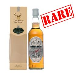 Glen Grant 1968 Bottled 2010 (Gordon & Macphail) Malt Scotch Whisky - 70cl 40%