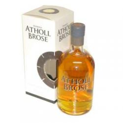 JANUARY SALE - Athol Brose Whisky Liqueur - 50cl 35%