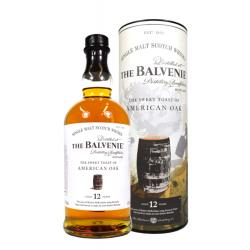Balvenie 12yo Stories American Oak - 43% 70cl