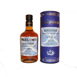 Edradour 12 year old Caledonia - 46% 70cl