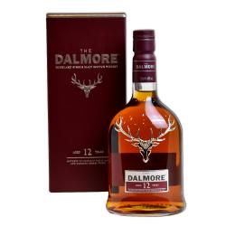 Dalmore 12 year old - 40% 70cl