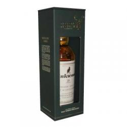 Linkwood 25 Year Old Single Malt Scotch Whisky - 70cl 43%