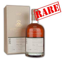 Glenglassaugh 1975 Cask 3171 Batch 2 Whisky - 70cl 40.2%