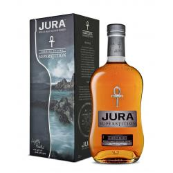 Isle of Jura Superstition Whisky - 20cl 43% (Discontinued)