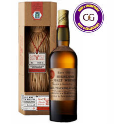 Mackinlays Shackleton The Journey Blended Scotch Whisky - 70cl 47.3%