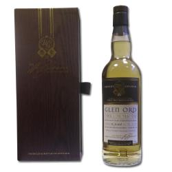 Glen Ord 16 Year Old 1998-2014 Treasurer Whisky - 70cl 59.6%