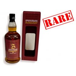 Springbank 12 Year Old Burgundy Wood 2016 Single Malt Whisky - 70cl 53.5%