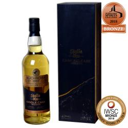 Stalla Dhu Single Cask Auchroisk 19 Year Old Single Malt Scotch Whisky - 70cl 47