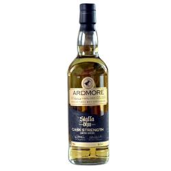 Stalla Dhu Cask Strength Ardmore Single Malt Scotch Whisky - 60.5% 70cl