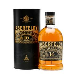 Aberfeldy 16 Year Old - 70cl 40%