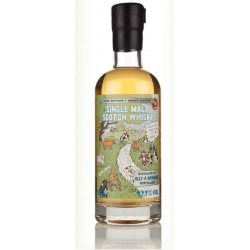 Allt-a-Bhaine Batch 2 That Boutique-y Whisky Company - 50cl 49.9% (low stock)