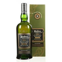 Ardbeg 1990 Alrigh Nam Beist Bottled 2008 Whisky - 70cl 46%