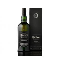 Ardbeg Dark Cove Single Malt Scotch Whisky - 70cl 46.5%