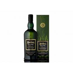 Ardbeg Kelpie Single Malt Scotch Whisky - 70cl 46%