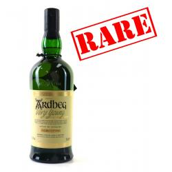 Ardbeg Very Young 1998 Single Malt Scotch Whisky - 70cl 58.3%