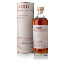 Arran Bodega Sherry Cask - 55.8% 70cl