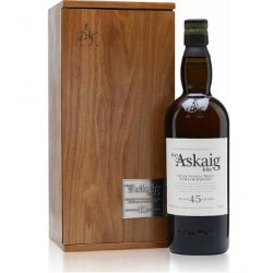 Port Askaig 45 Year Old Single Malt Scotch Whisky - 70cl 40.8%