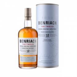BenRiach The Twelve Year Old - 46% 70cl