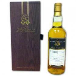 Benrinnes 19 Year Old 1995-2015 Treasurer Whisky - 70cl 50.5%