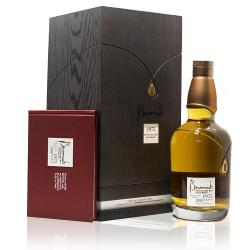Benromach 1975 Bottled 2016 Single Malt Scotch Whisky - 70cl 49.9%