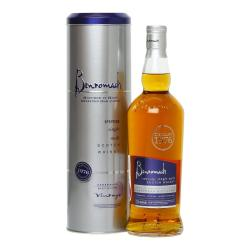 Benromach Vintage 1976 (Bottled 2012) - 46% 70cl