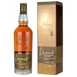 Benromach Sassicaia Wood Finish 2010 Single Malt Scotch Whisky - 70cl 45%