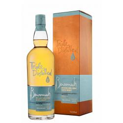 Benromach Triple Distilled 2009 - 70cl 50%