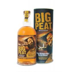 Big Peat Islay Blended Malt Whisky - 70cl 46%