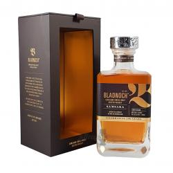 Bladnoch Samsara Single Malt Scotch Whisky - 70cl 46.7%