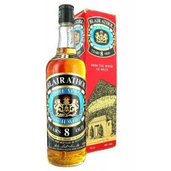 Blair Athol 8 Year Old House of Bells Pure Malt Scotch Whisky - 75cl 40%