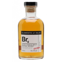 Br6 Elements of Islay Single Malt Scotch Whisky - 50cl 50.4%