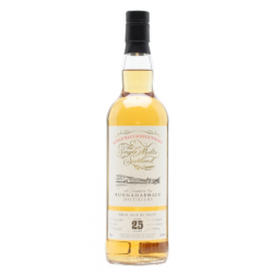 Bunnahabhain 25 Year Old 1988 Single Malt Scotch Whisky - 70cl 50.4%