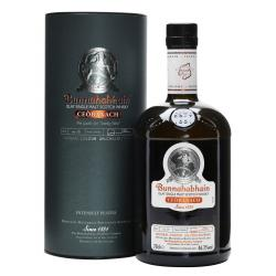 Bunnahabhain Ceobanach Single Malt Scotch Whisky - 70cl 46.3%