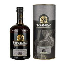 Bunnahabhain Toiteach A Dha Single Malt Scotch Whisky - 70cl 46.3%
