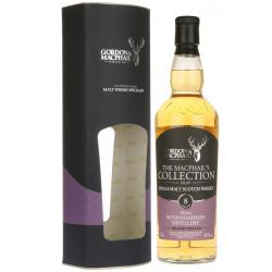 Bunnahabhain 8 Year Old MacPhail's Collection Single Malt Whisky - 70cl 43%