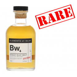 BW4 Elements of Islay Whisky - 50cl 51.6%