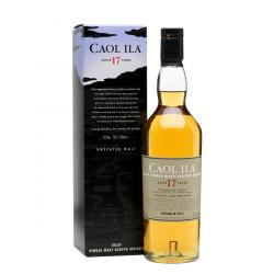 Caol Ila 17 Year Old - 70cl 55.9%