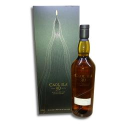 Caol Ila 30 Year Old 1983 (2014 Special Release) Whisky - 70cl 55.1%