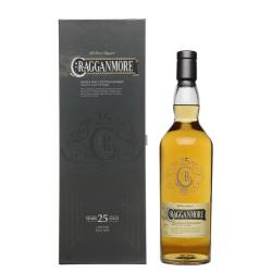 Cragganmore 25 Year Old 1988 Special Release 2014 Whisky - 70cl 51.4%