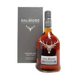 Dalmore 20 Year Old Vintage 1996 - 70cl 45%