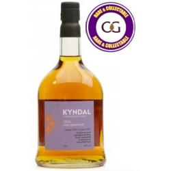 Dalmore 12 Year Old Kyndal 'Brightest Spirit' Single Malt Whisky - 70cl 40%