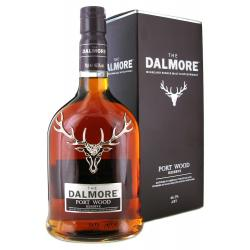 Dalmore Port Wood Reserve - 70cl 46.5%