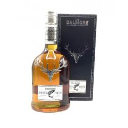 Dalmore Rivers Collection Tweed Dram 2012 - 40% 70cl