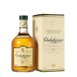 Dalwhinnie 15 Year Old Single Malt Scotch Whisky - 70cl 43%