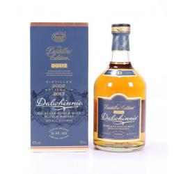 Dalwhinnie 2002 Oloroso Finish Bottled 2017 Distillers Edition Whisky - 70cl 43%