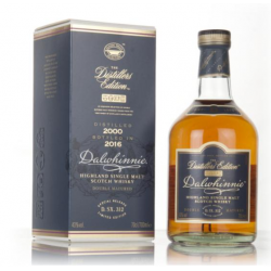 Dalwhinnie 2000 Oloroso Cask Distillers Edition Single Malt Scotch Whisky - 70cl